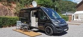 Caravan-Urlaub im Pfälzerwald. Stellplätze für Ihr Wohnmobil mit allen Annehmlichkeiten eines 4-Sterne-Wellnesshotels.