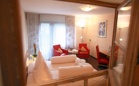 23.01.2014 IVERSEN, Wilgartswiesen, Hotel Hirschhorn