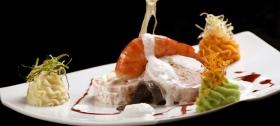 Genießen Sie kulinarische Momente im Restaurant am Hirschhorn in Wilgartswiesen