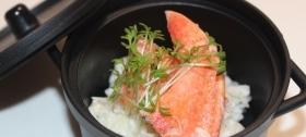 Gourmet-Arrangement für Hummerfans - kulinarische Highlights garantiert