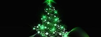 Weihnachten feiern, Übernachtung, Abendessen, Wellness