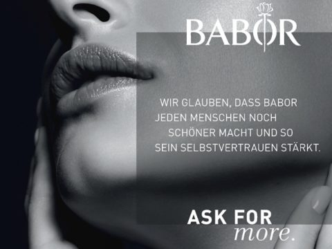 babor lightbox