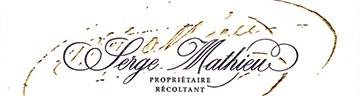 Das kleine feine Champagner-Gut Serge Mathieu bietet exklusive Champagner in unserem Haus. Im Onlineshop Voller Keller kaufen Sie diesen günstig und schnell.