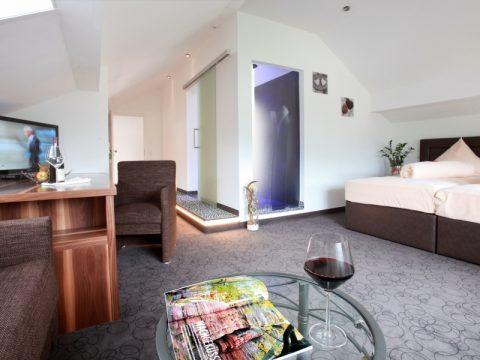 24.07.2013 IVERSEN, Hotel am Hirschhorn, Wilgartswiesen.