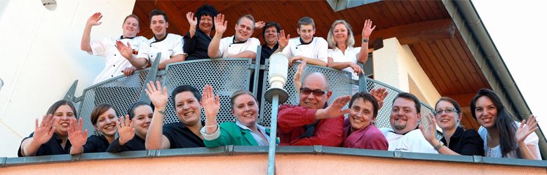 Philosophy & Team | Hotel am Hirschhorn